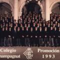 Promoción 1993